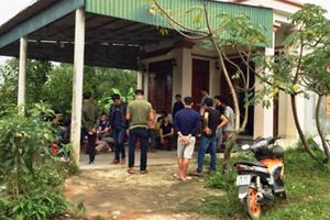 Hà Tĩnh: Điều tra nguyên nhân một phụ nữ tẩm xăng lên người tự thiêu