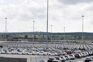 Nissan sa thải 1.000 công nhân tại Mexico