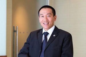 Giám đốc bảo hiểm Techcombank Chung Bá Phương làm Chủ tịch TCA