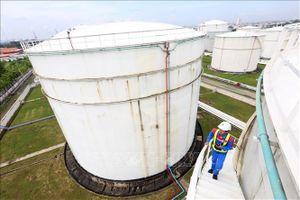PVGas điều chỉnh tăng mục tiêu doanh thu lên 54.000 tỷ đồng