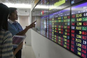 Thao túng cổ phiếu, một cá nhân bị phạt hơn nửa tỷ đồng