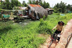 Dự án 'treo' cả thập kỷ tại TPHCM: 'Sài Gòn gì mà nhìn cực hơn xứ U Minh'