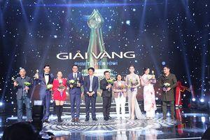 'Ngày ấy mình đã yêu' thắng lớn tại Liên hoan truyền hình toàn quốc lần thứ 38