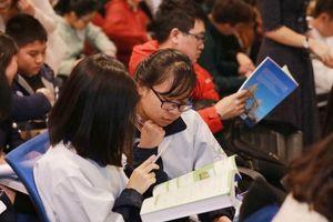 Học tiếng Anh - 50 'chiêu thức' học từ vựng