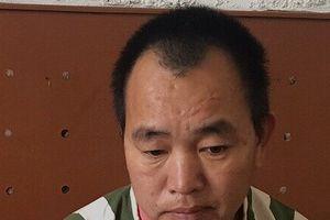 Khởi tố 1 người Trung Quốc vận chuyển pháo lậu