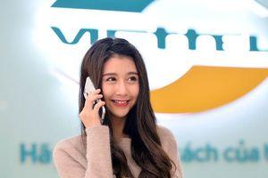 Viettel tung ra dịch vụ thoại chất lượng cao VoLTE trên 4G