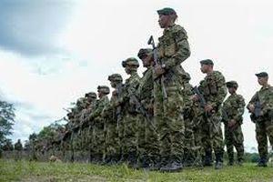 Colombia tiêu diệt một thủ lĩnh nhóm ly khai của FARC