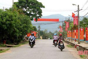 Hương Trà (Thừa Thiên-Huế): Xây dựng những con đường kiểu mẫu