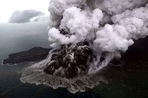 Indonesia có thể tiếp tục hứng chịu sóng thần