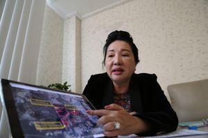Quốc Cường Gia Lai thừa nhận giao dịch bất thường trị giá nghìn tỷ