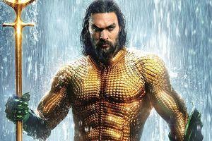 8 điều được đánh giá cao nhất ở bom tấn 'Aquaman'