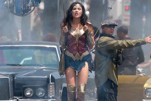 Phim siêu anh hùng 'Wonder Woman 1984' chính thức đóng máy