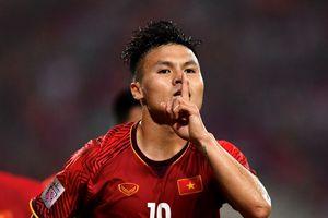 Quang Hải, Son Heung-min và những ngôi sao đáng xem ở Asian Cup