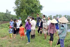 Dân bức xúc nhà máy đường Tuy Hòa xả thải gây ô nhiễm?