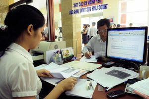 Ngành công thương thực hiện cải cách hành chính hiệu quả