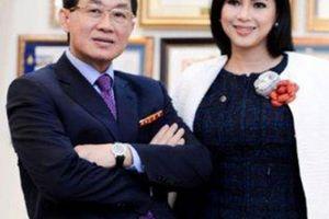 Tiếp tục 'nhòm ngó' nhà ga T3, tài sản của ông chủ Johnathan Hạnh Nguyễn có gì?