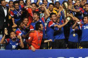ĐT Indonesia đã bán độ với giá 2,1 triệu USD ở AFF Cup 2010?
