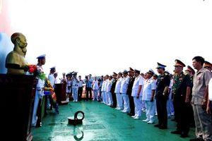40 năm Chiến dịch đổ bộ đường biển Tà Lơn