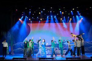 Chương trình nghệ thuật 'Niềm tin Việt Nam - Sức mạnh Việt Nam'