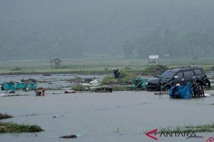 Indonesia: Thảm họa thiên nhiên gia tăng bất thường