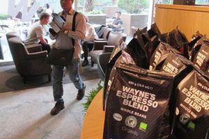 Việt Nam gia nhập thị trường cà phê hữu cơ