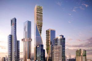 Australia sắp có tòa nhà cao nhất