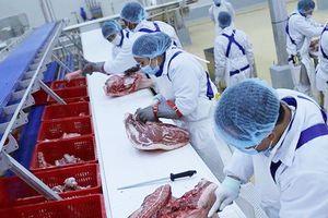 Masan khánh thành tổ hợp sản xuất thịt mát