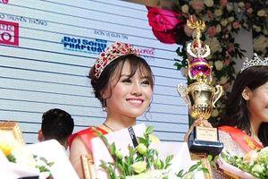 Cô giáo Phan Mỹ Như - Giám Đốc Anna Nguyễn's skincare and spa đoạt giải nhất hội thi 'Teacher Beauty International 2018'