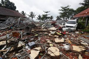 Thảm họa sóng thần Indonesia: Lý giải việc hệ thống cảnh báo không hoạt động