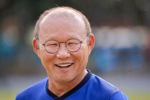 Quyết định của HLV Park Hang-Seo sau khi nhận lời khuyên nên dừng lại khi ở đỉnh cao sự nghiệp