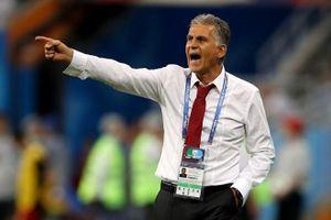 Không đặt mục tiêu vô địch Asian Cup 2019, HLV đội Iran bị 'ném đá' tơi tả