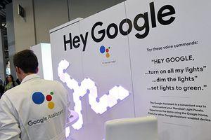 Google Assistant đứng đầu trợ lý ảo loa thông minh