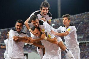 ĐT Iraq công bố đội hình đối đầu với ĐT Việt Nam tại Asian Cup 2019