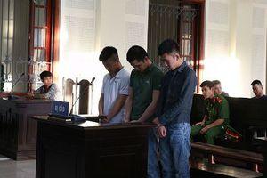 Phiên xử nhóm học sinh nổ súng 'giải quyết mâu thuẫn'
