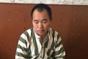 Bắt người đàn ông Trung Quốc chuyển hơn 40kg hàng cấm sang Việt Nam