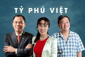 Tỷ phú USD mới của Việt Nam: Nắm giữ mỏ quặng quý hiếm hàng đầu thế giới