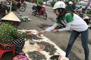 'Chuẩn hóa' chợ đầu mối nhằm giảm nỗi lo thực phẩm bẩn
