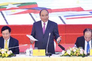 Thủ tướng: Chặng đường phát triển của ASEAN in đậm dấu ấn Việt Nam