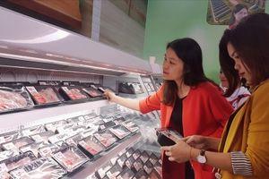 Loại thịt mát đầu tiên có mặt tại Việt Nam được sản xuất theo tiêu chuẩn và công nghệ nào?