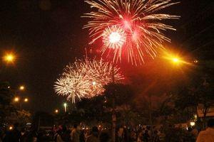 TP.HCM: Nhiều chương trình nghệ thuật, bắn pháo hoa, lễ hội... đón năm mới 2019