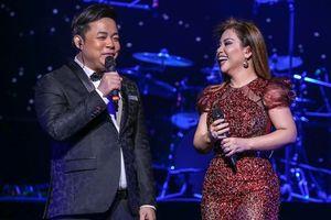 Quang Lê bị Minh Tuyết chất vấn về người vợ kết hôn năm 22 tuổi