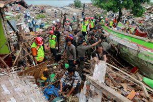 Đi tìm lý do không thể phát hiện và đưa ra cảnh báo sóng thần tại Indonesia