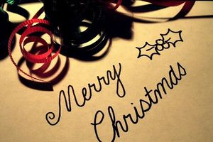 Những lời chúc Giáng sinh bằng tiếng Anh được lùng sục nhiều nhất