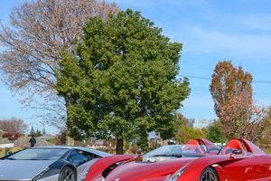 Kode 0 và Kode 57: Cặp siêu xe độc, dị và đắt giá