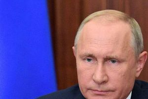 TT Nga, Mỹ chia buồn với Indonesia vì thảm họa sóng thần