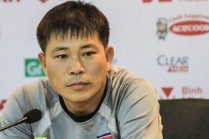 HLV ĐTQG Triều Tiên: 'ĐTQG Việt Nam đang có một lứa cầu thủ rất mạnh'