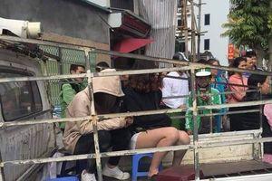 Nghi án đánh ghen kinh hoàng tại Hà Nội, một người nhập viện cấp cứu