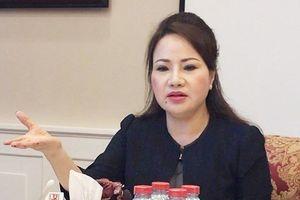 Chân dung đại gia Chu Thị Bình – người làm tốn giấy mực báo chí năm 2018