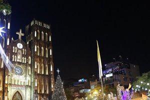 Dự báo thời tiết 25/12: Người dân cả nước đón Noel trong thời tiết thuận lợi