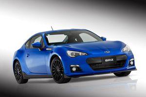 Top 10 xe giá rẻ trang bị hệ dẫn động cầu sau đáng mua nhất